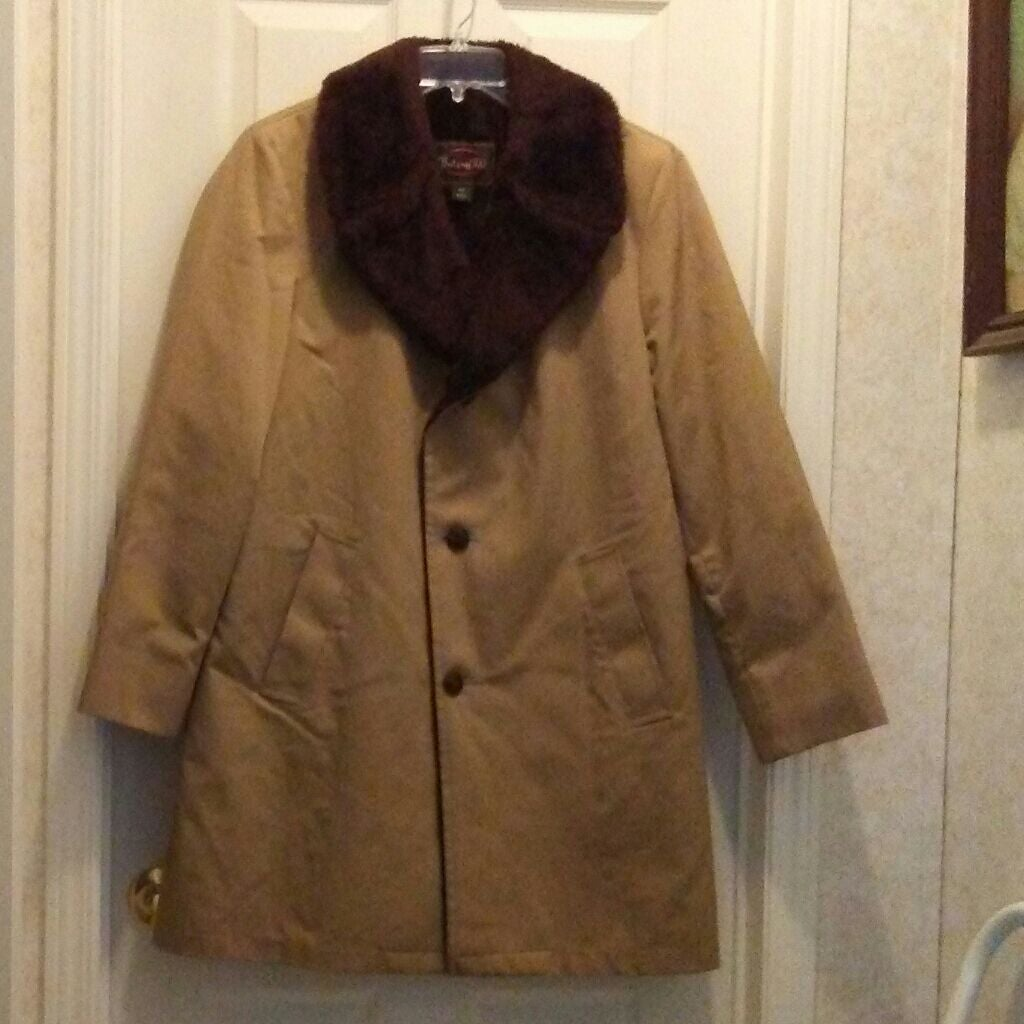 Botany 500 Coat