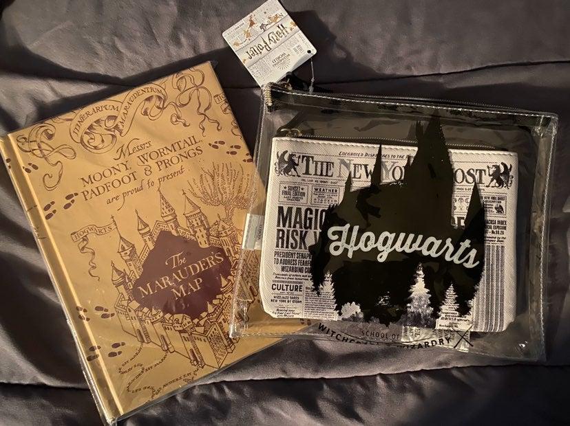 Harry Potter Accessories 2pcs