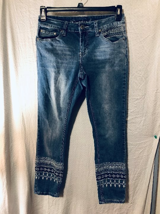 JEANS BY NEW DIRECTIONS SIZE 6