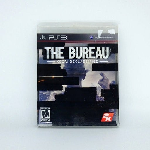 The Bureau XCOM Declassified CIB