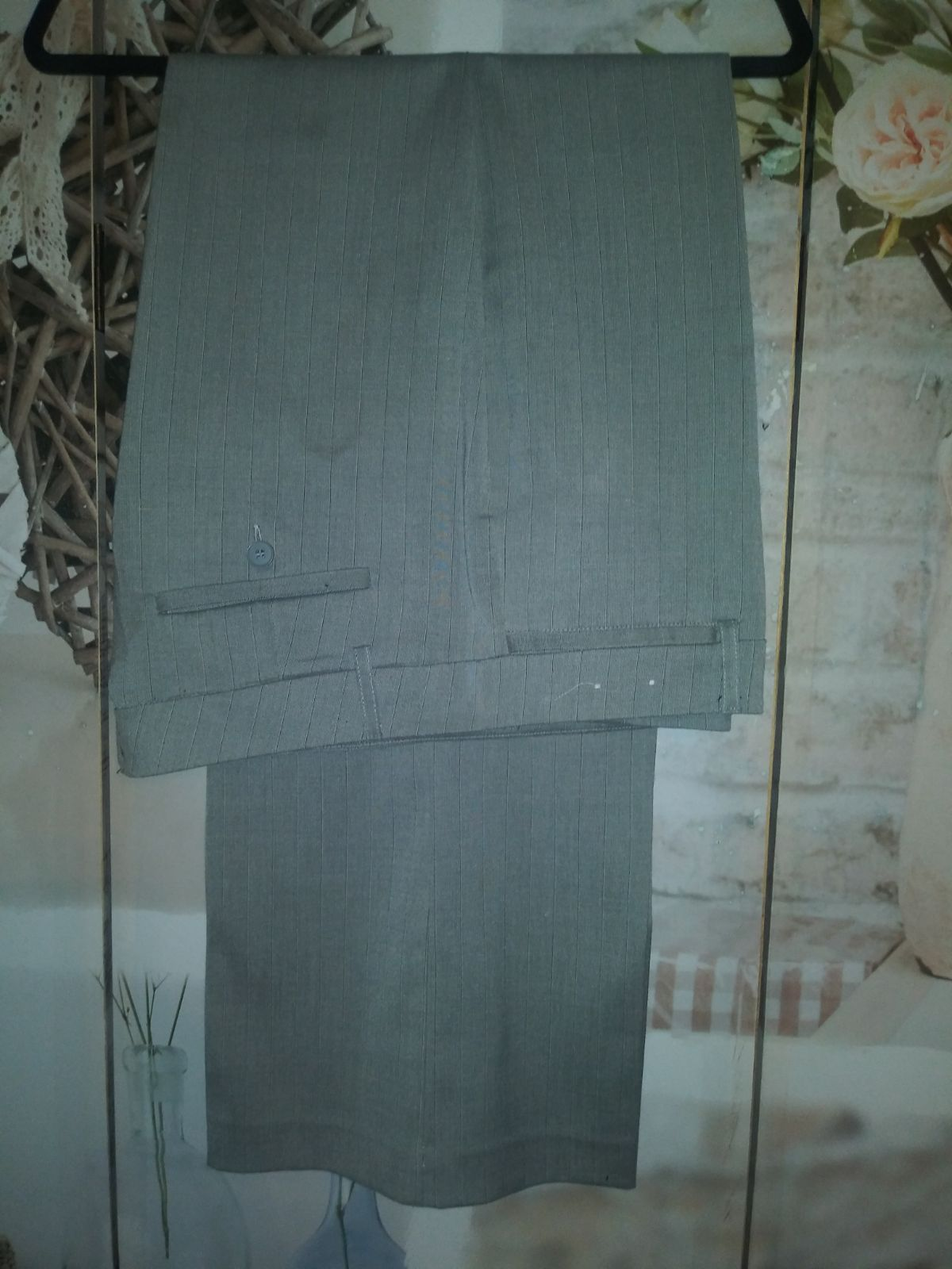 New York and Company Dress Slacks Sz.12