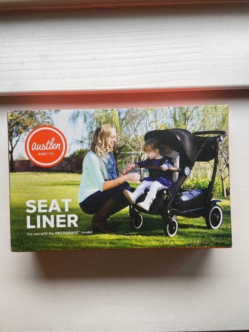Austlen seat liner