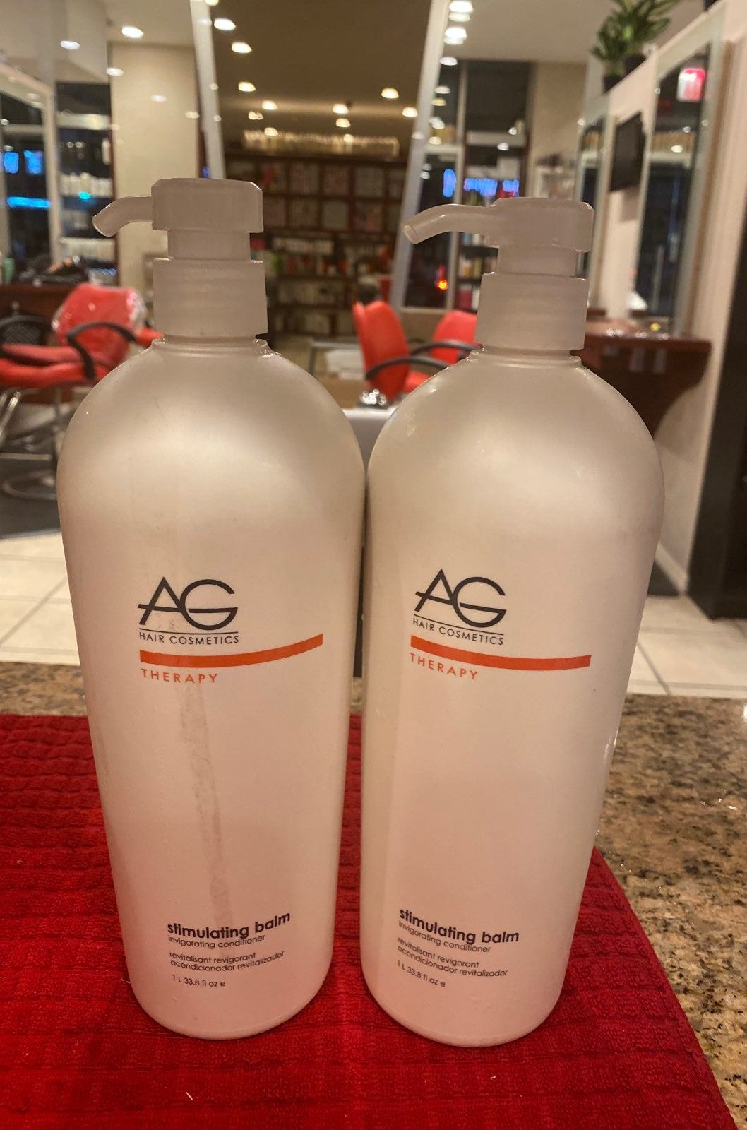 AG therapy stimulating conditioner 33.8