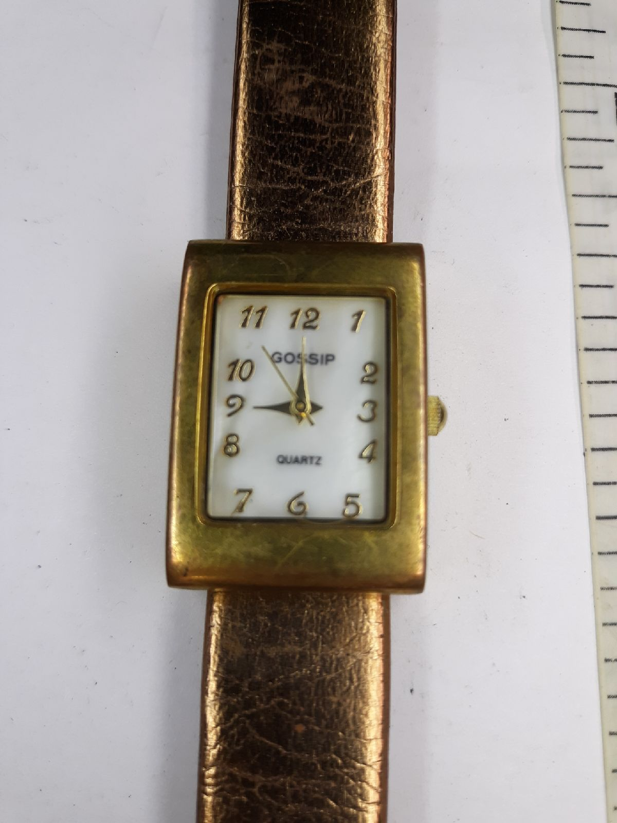 Guess Woman's New Watch