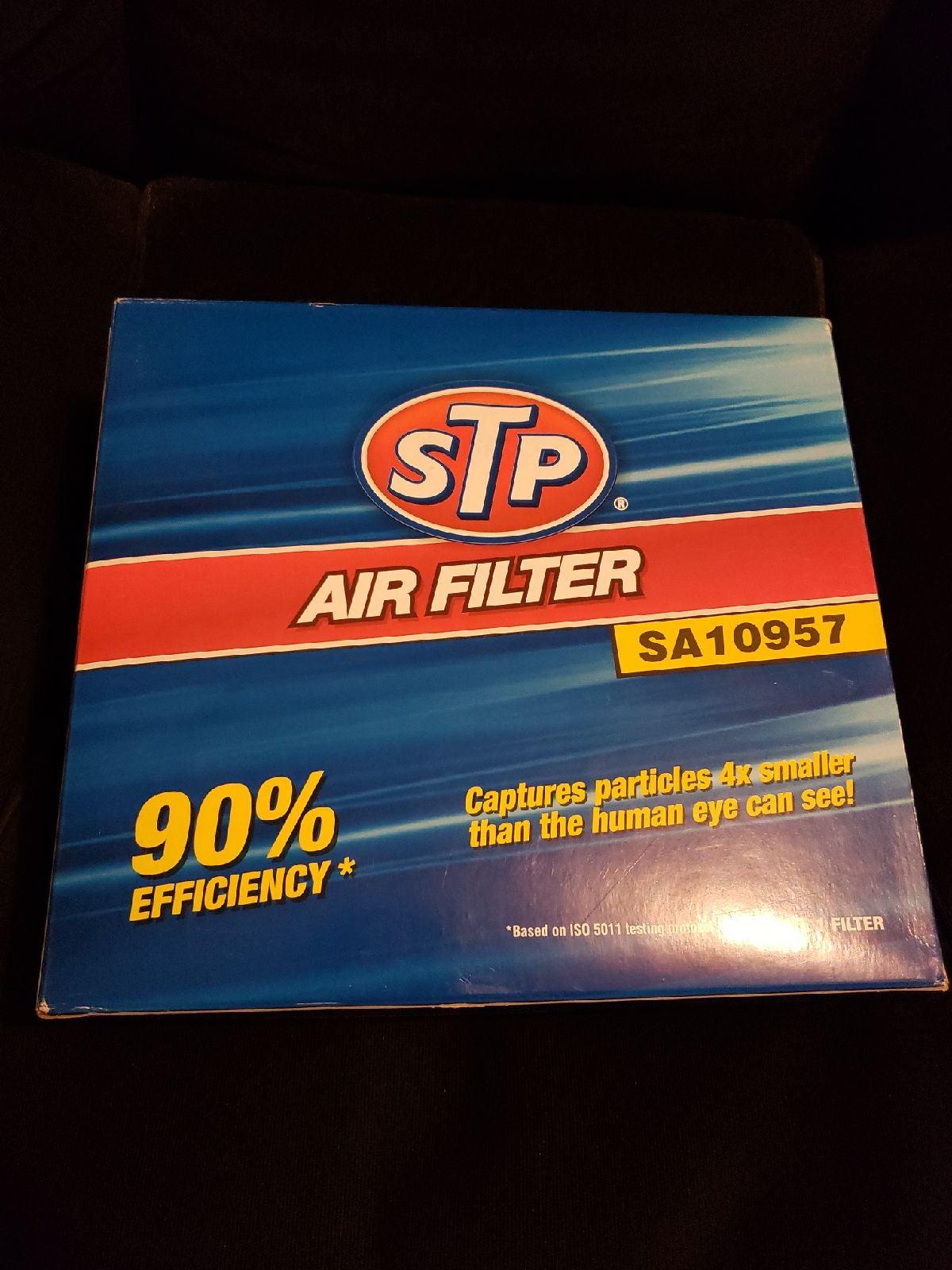 STP Air Filter SA10957 Brand New