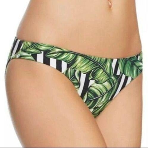Red Carter Bikini Bottoms Size XS NEW