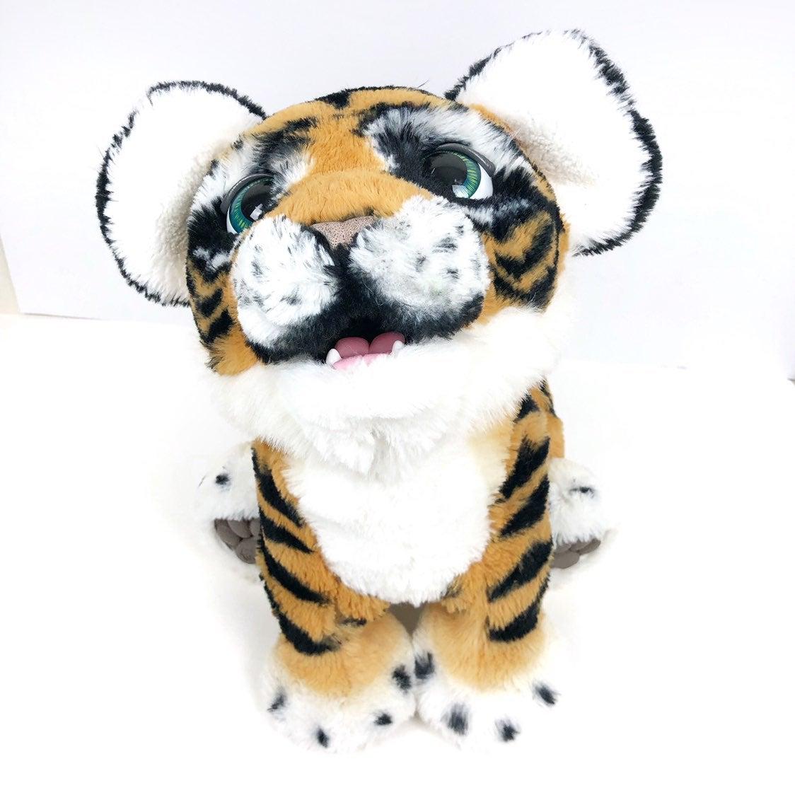 FurReal Roarin' Tyler The Playful Tiger