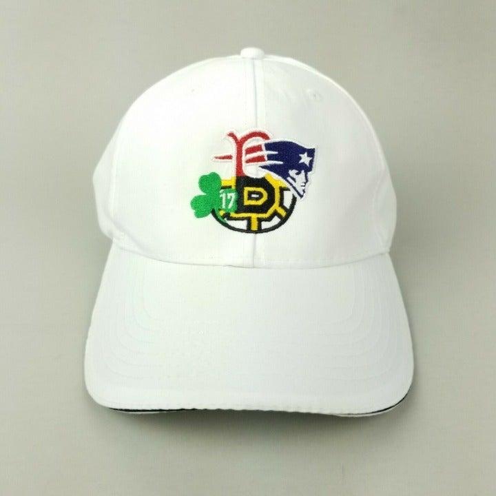 Onions Pub New England  Sports Fan Hat