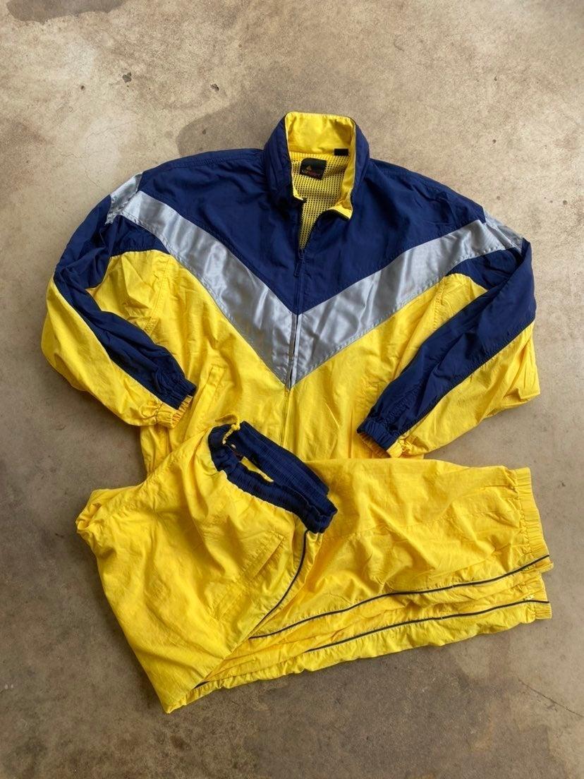 Liz Sport Track Suit