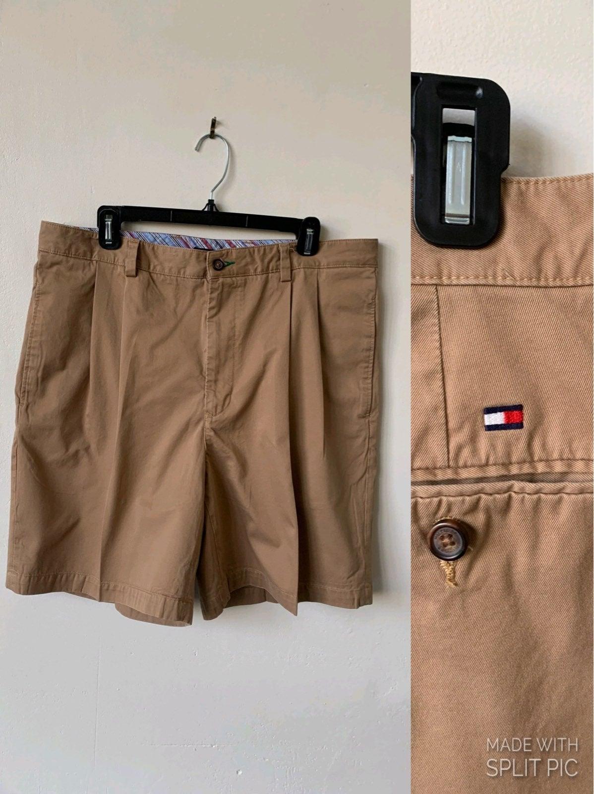 Men's Tommy Hilifiger Khaki Shorts