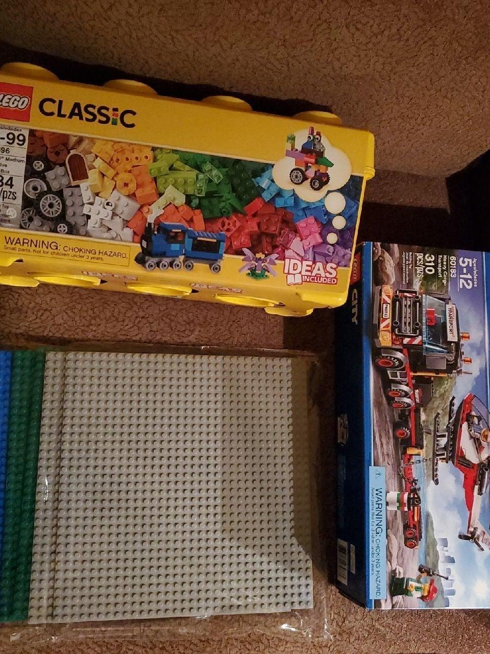 LEGO Bundle!!!