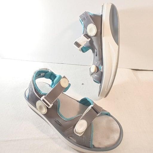 MBT Womens Rocker Sandals 10