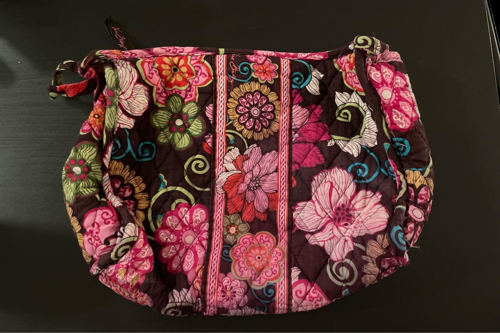 Vera bradley pouch