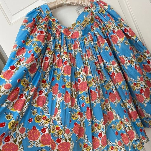 Pinup Couture Mary Blair Jenny Skirt