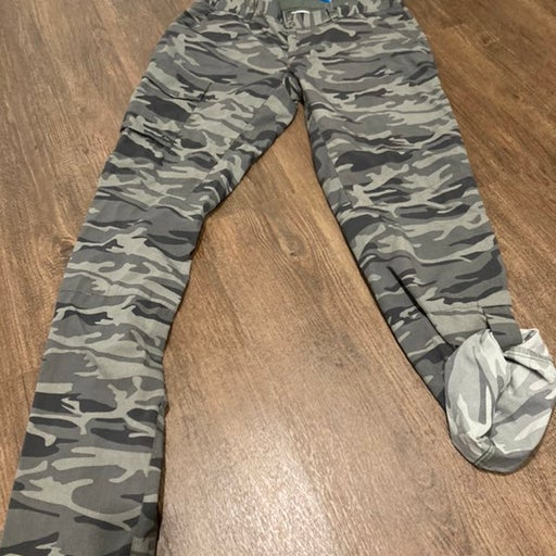 Colombia pants