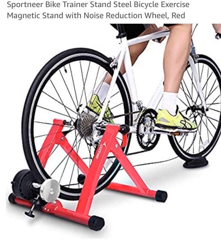 Sportneer ULTIMATE Indoor bike stand