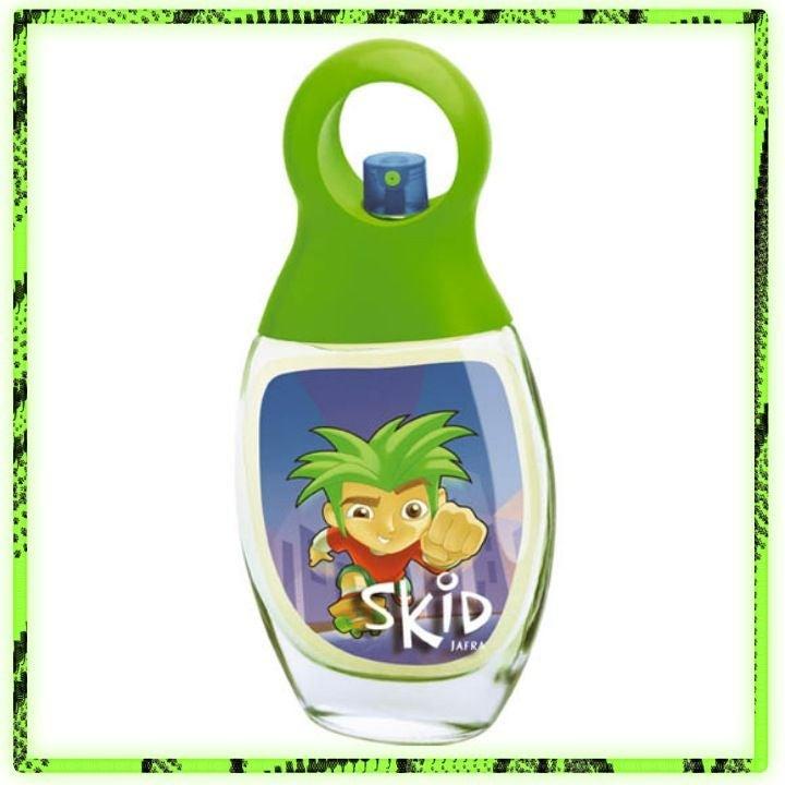 Jafra Skid Perfume for Boys
