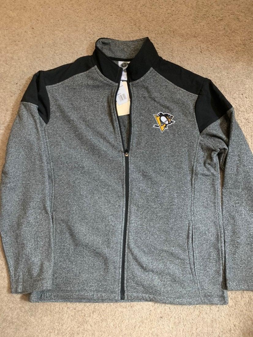 NWT Pittsburgh Penguins fleece