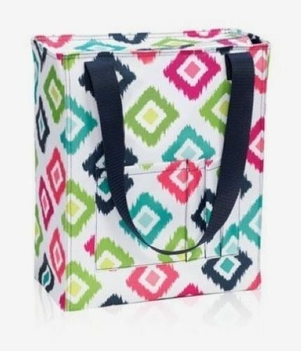 Thirty One Tall Organizing Tote new