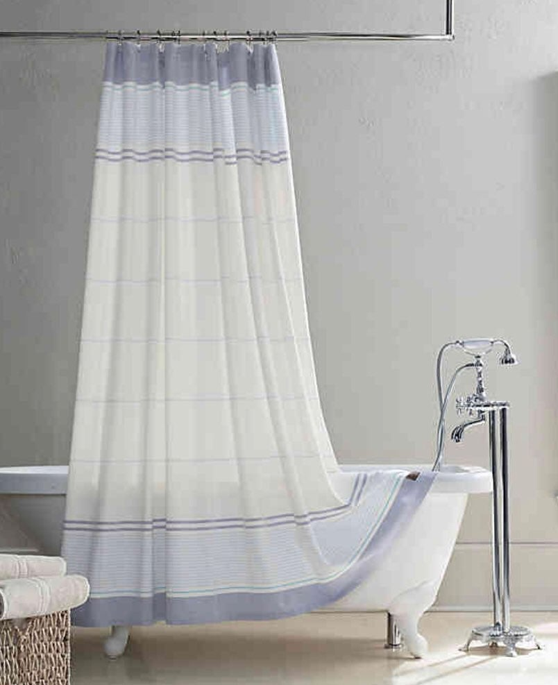 """UGG® Sadie Shower Curtain Collection 72"""""""