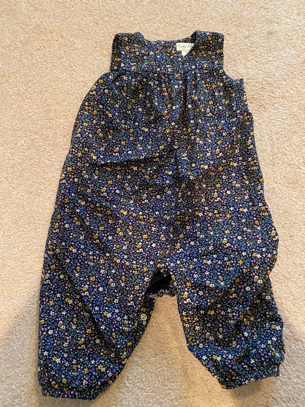 Ralph Lauren 9 month outfit
