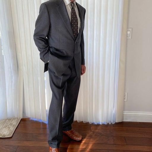 Canali Mens suit set