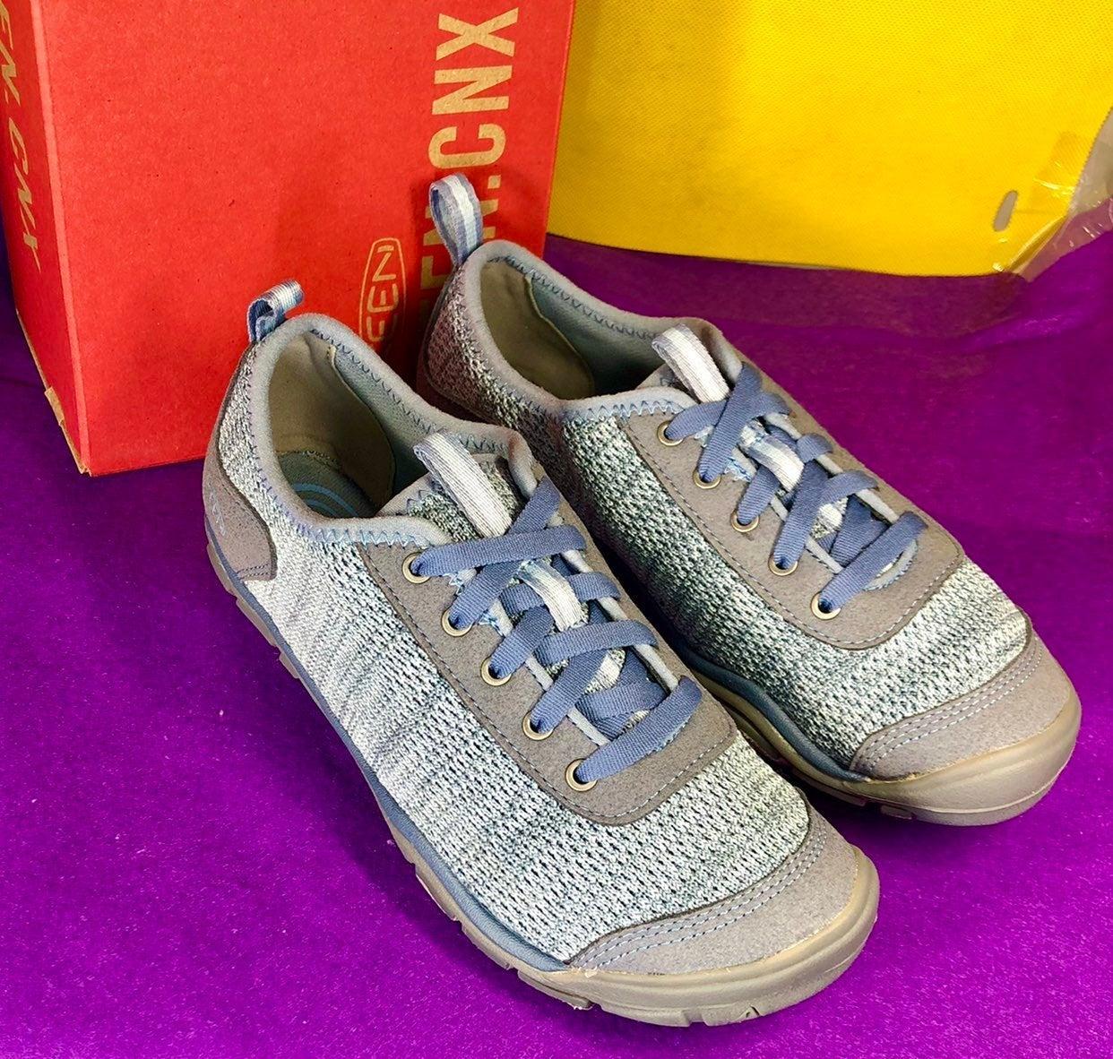 Women's Keen Hush Knit CNX Shoes Sz. 5.5