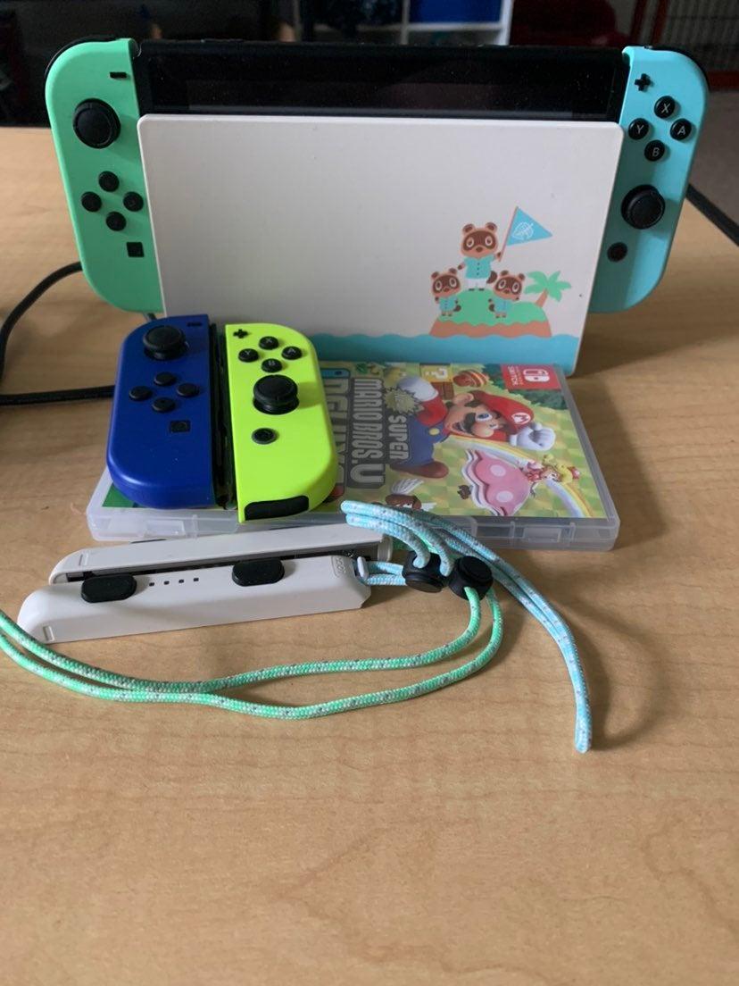 Nintendo Switch Animal Crossing: New Hor