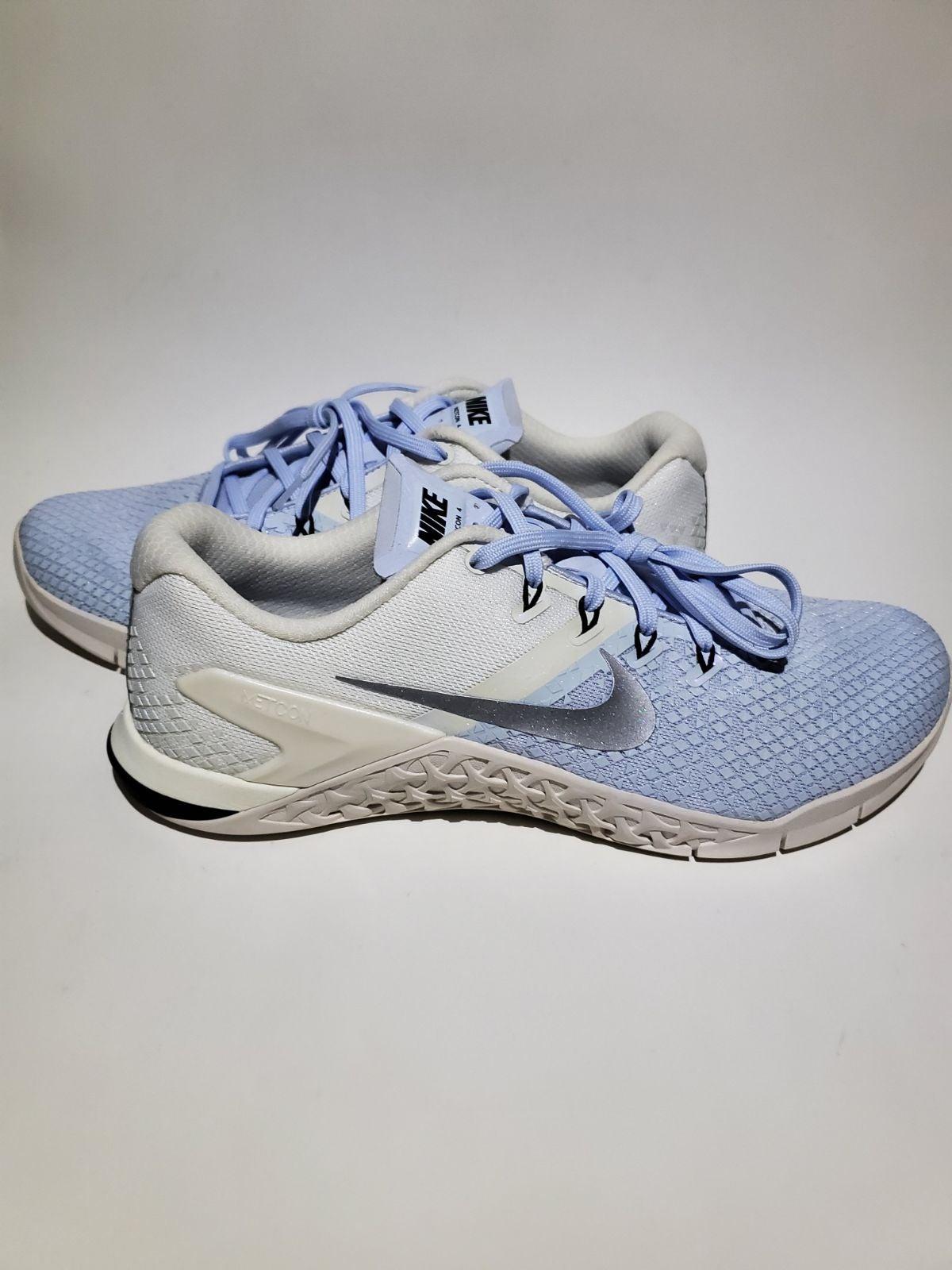 Nike Metcon 4 XD Metallic Training 11