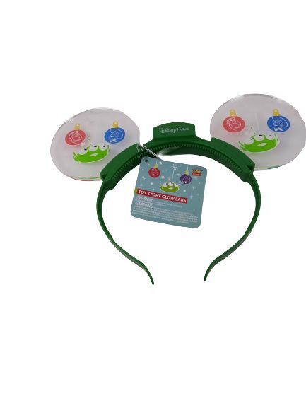 NWT Disney Toy Story glow light up ears