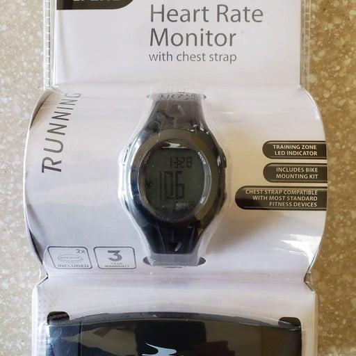 Crane AU4-PU-4A Heart Rate Monitor NEW