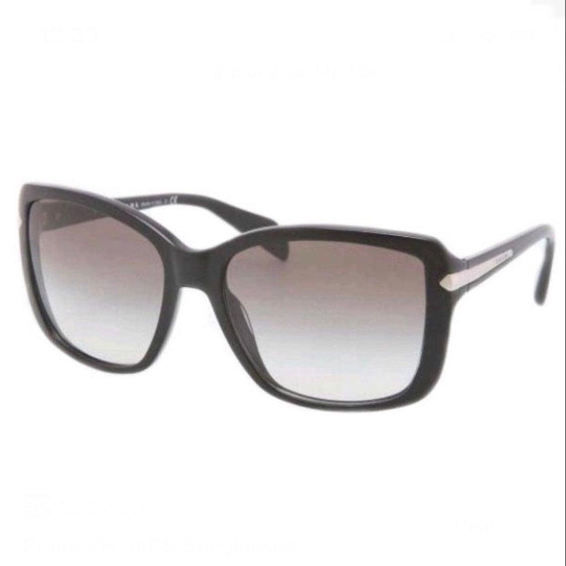 Prada Sunglasses SPR14P 135