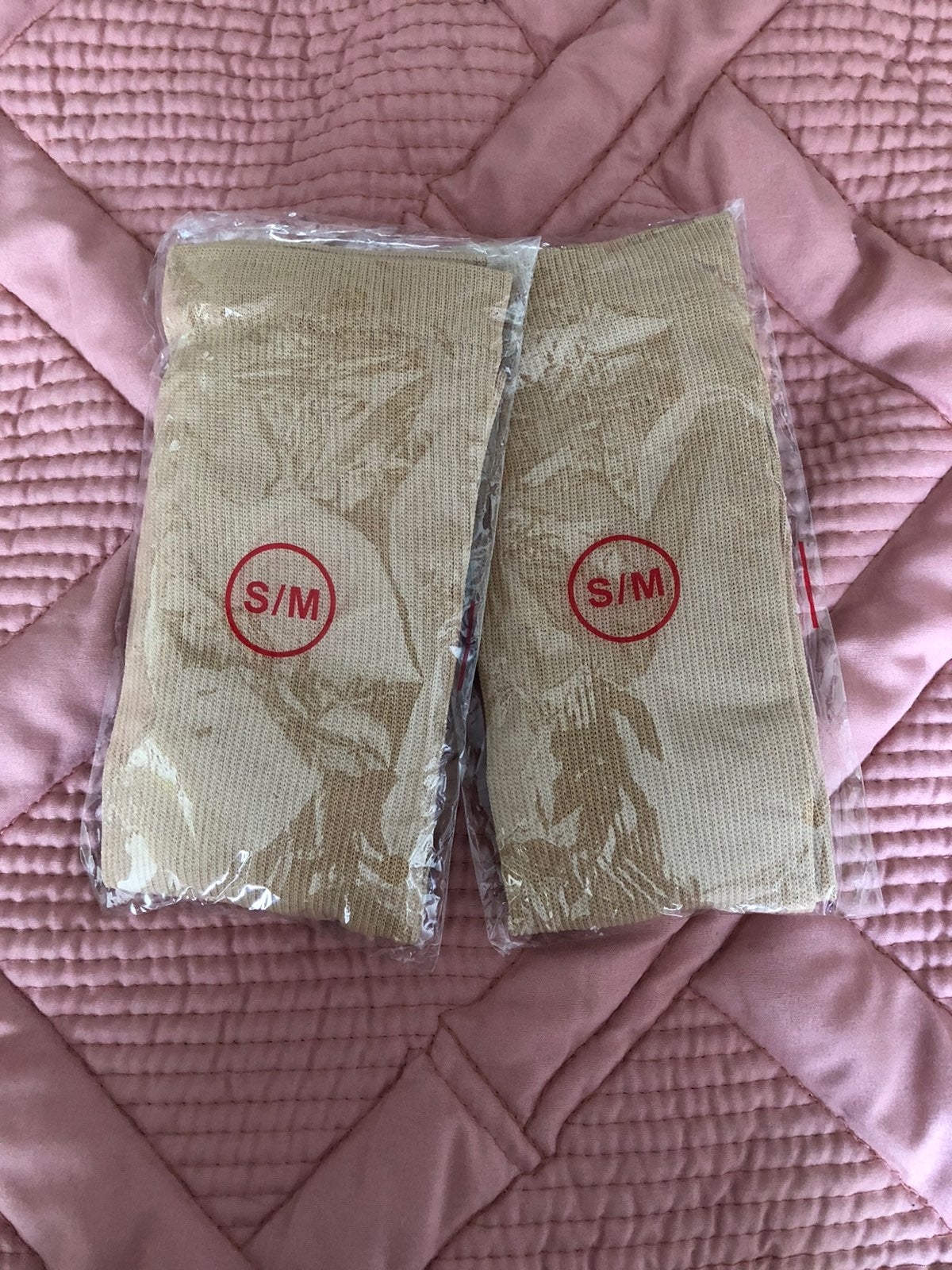 2 Pairs of Compression Socks