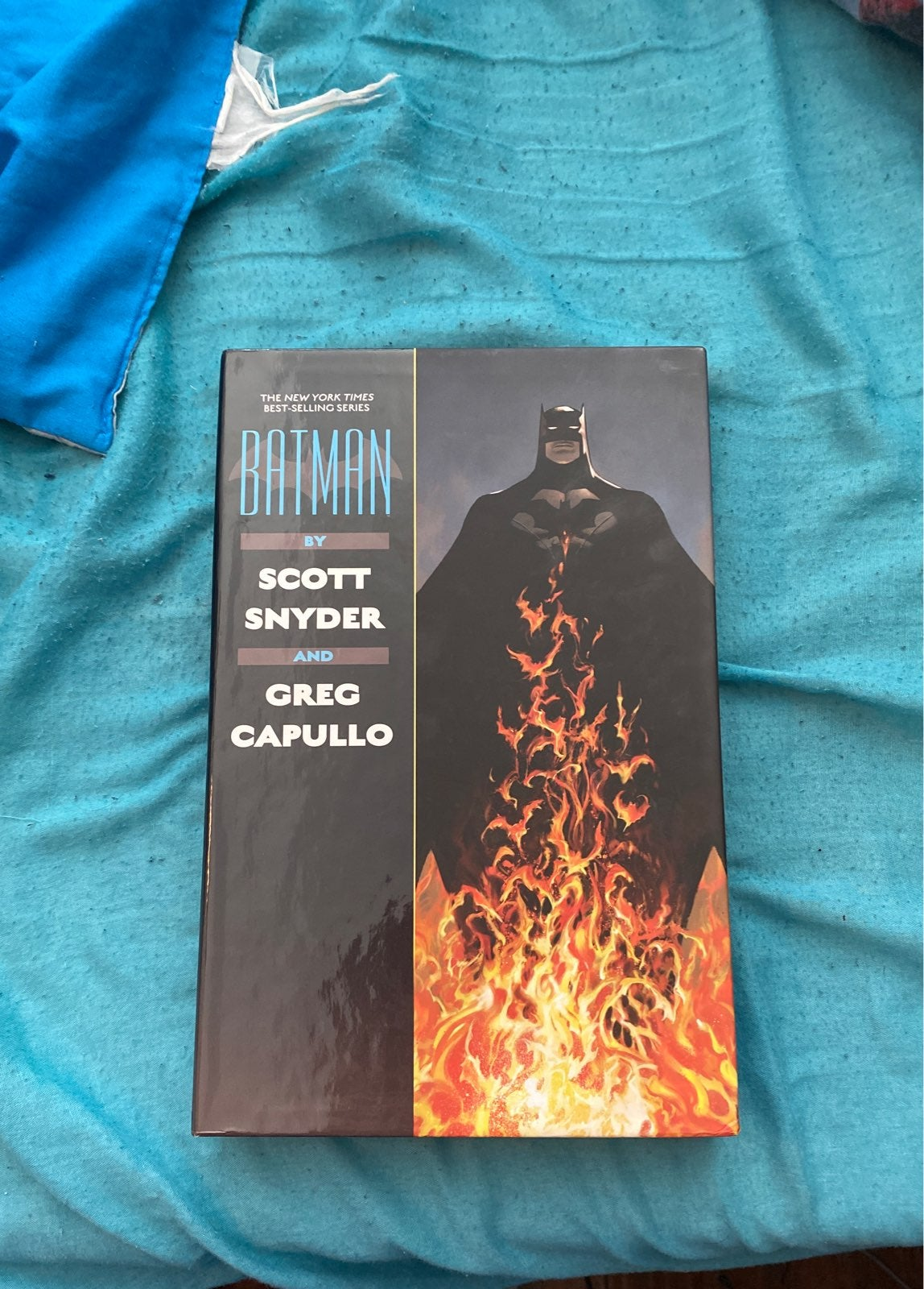 Batman Box Set 1 Scott Snyder