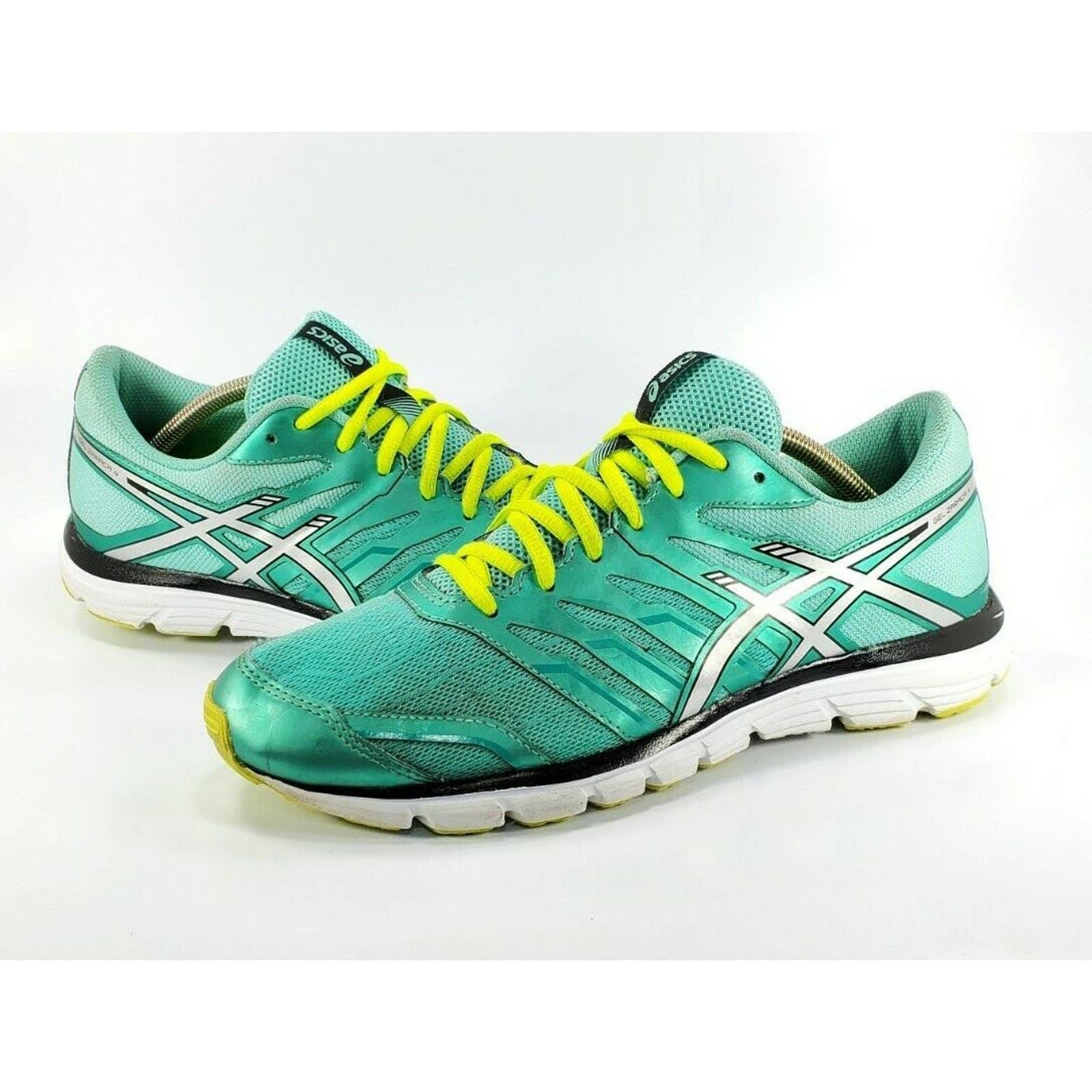 Asics Gel Zaraca 4 Running Athletic Shoe