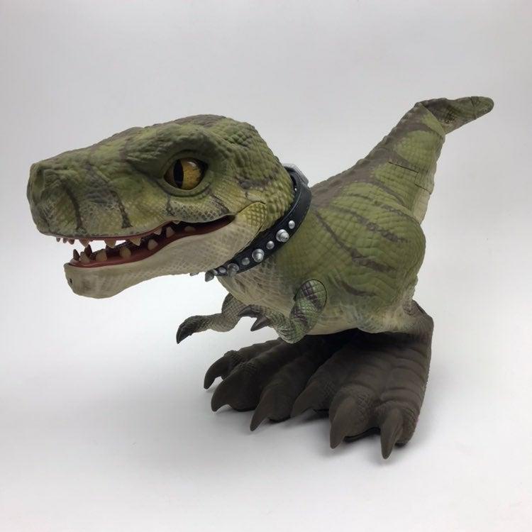D-Rex Prehistoric Interactive Dinosaur