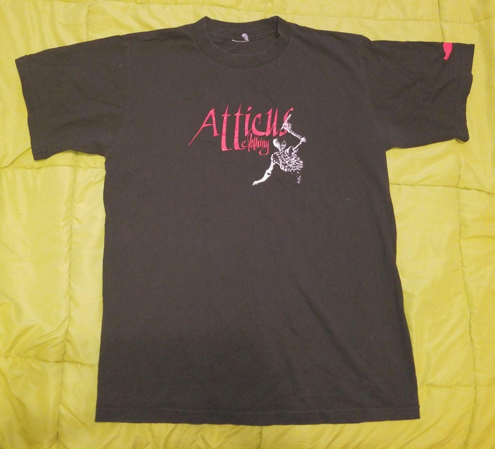 Atticus Clothing Mens Sz M FREE SHIPPING