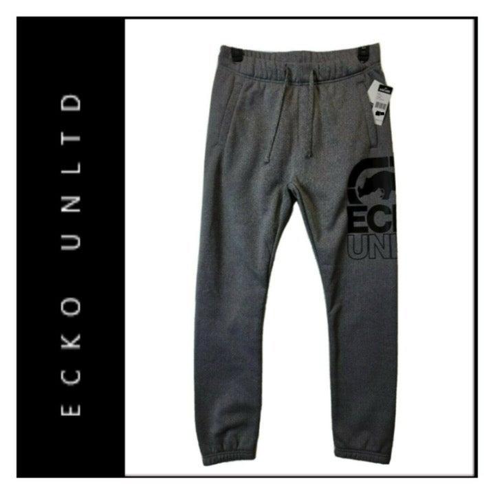 Ecko Unltd Men's Jogger Pants Sweatpants