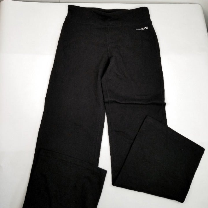 Yoga Pants Women's Bootcut Regular Med