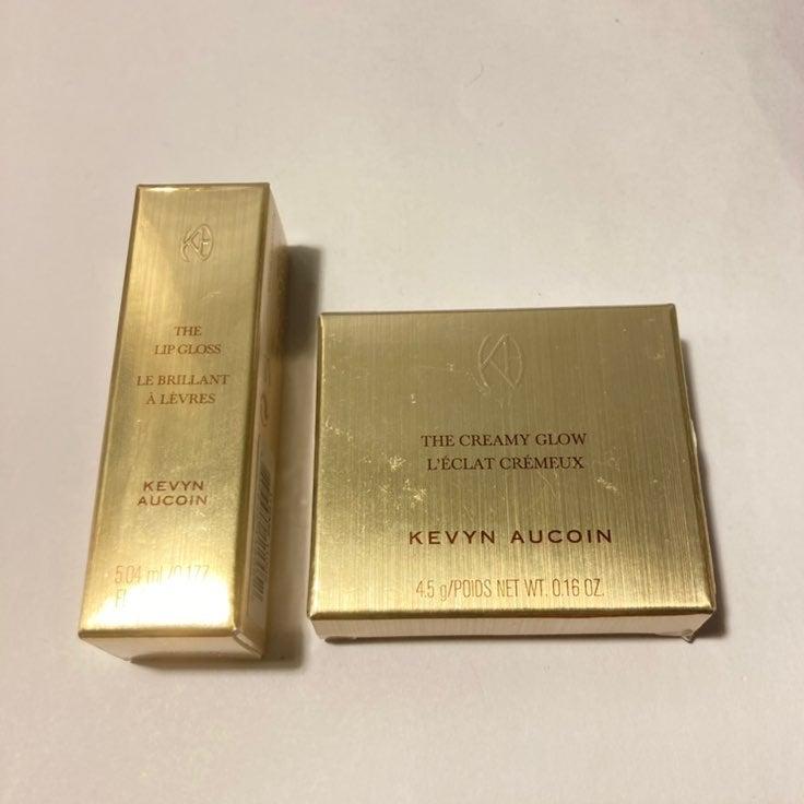 NWT Sephora Buxom Mini 4 Piece Lip Set