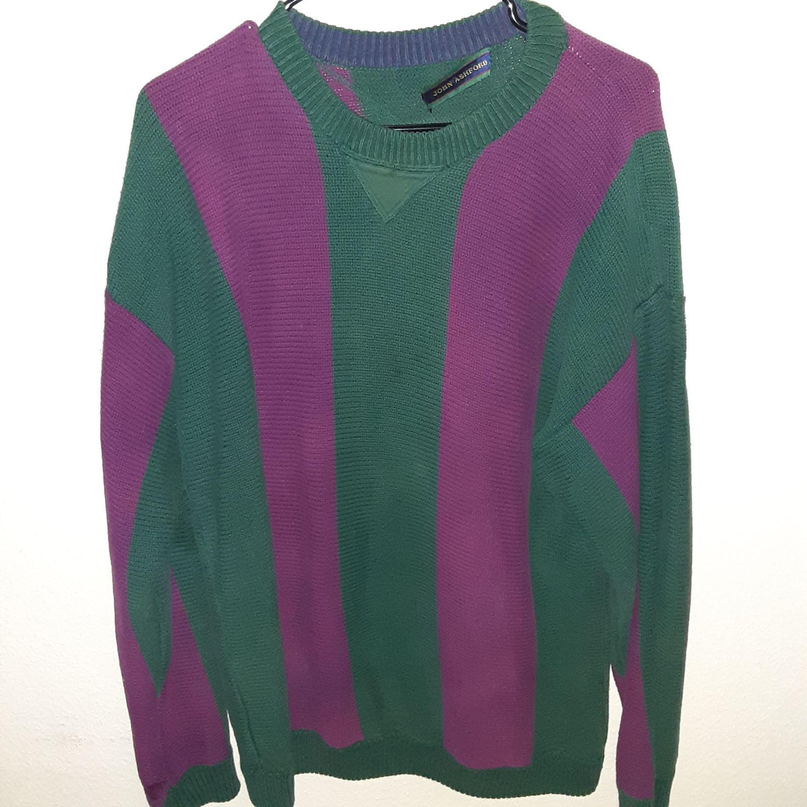 John Ashford Vintage Sweater