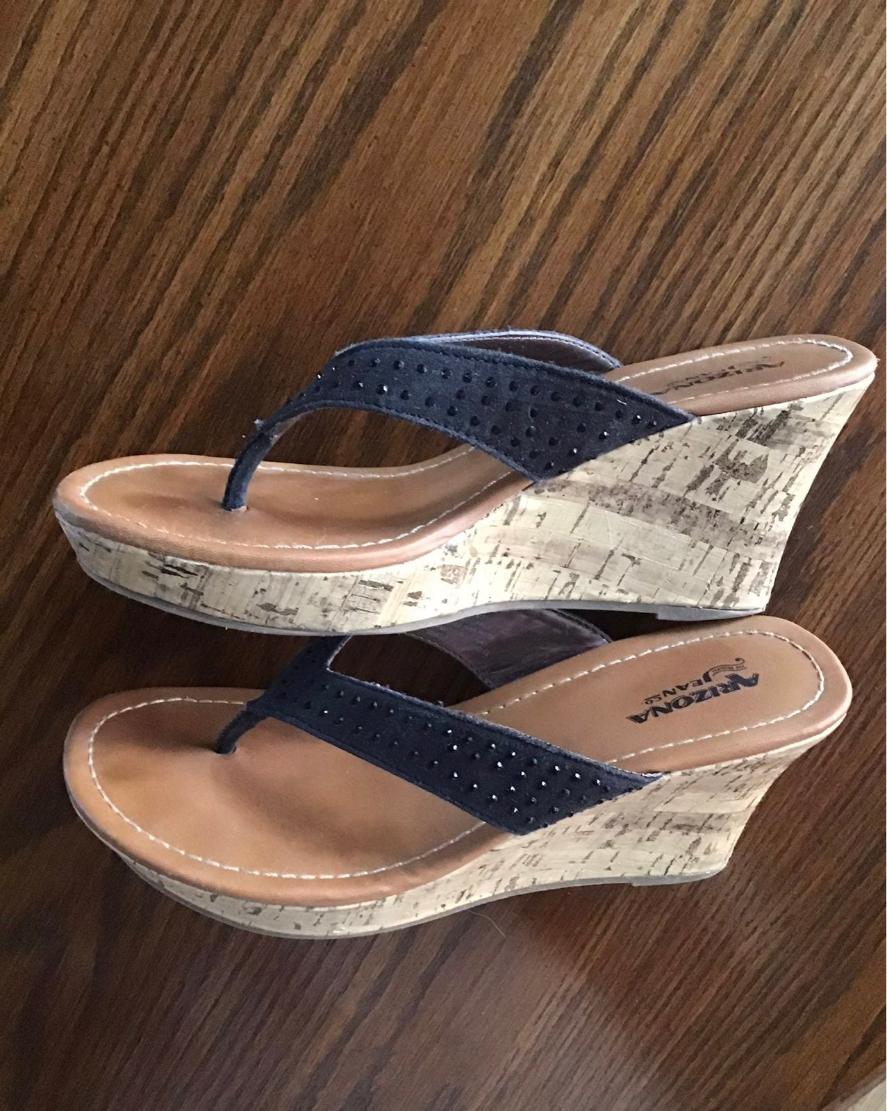 Arizona Jean Company Sandals