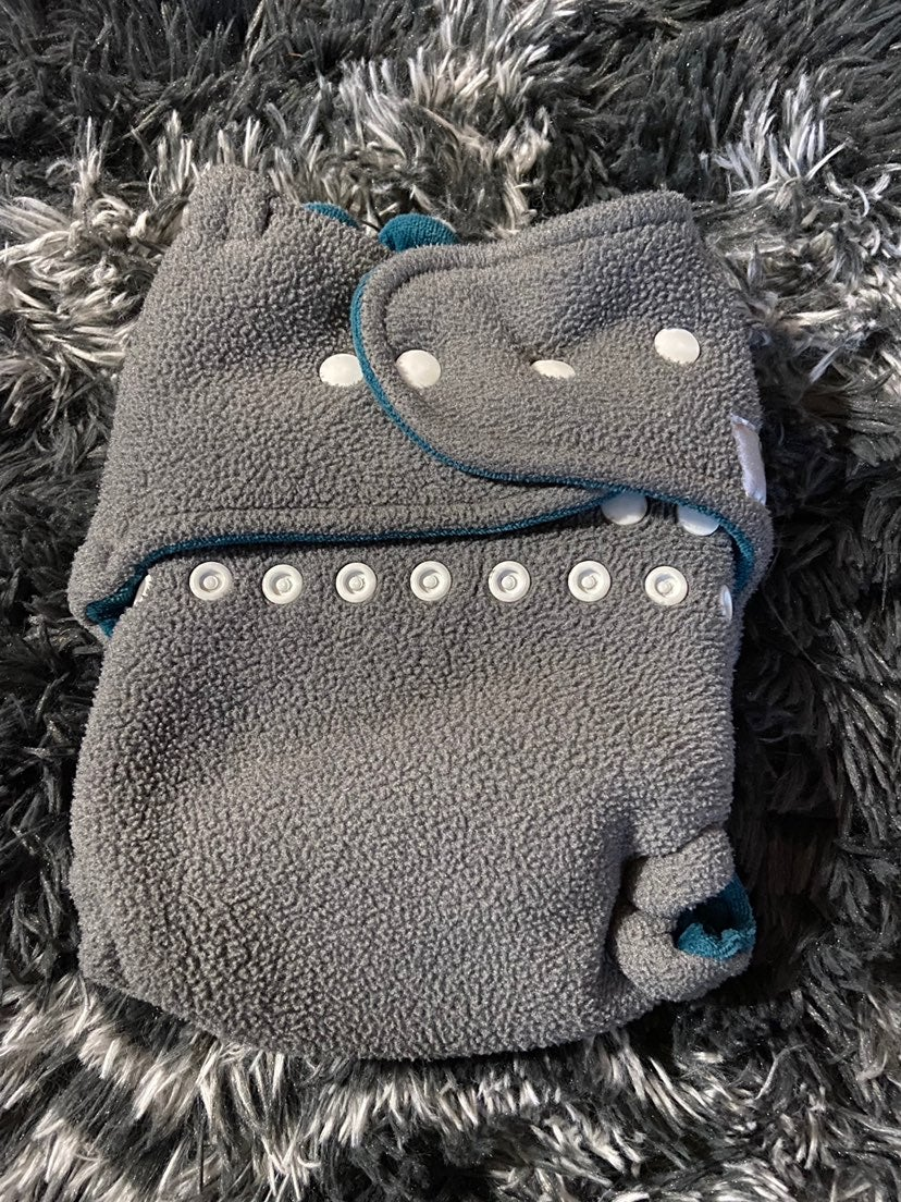 4ward thinking cloth diaper