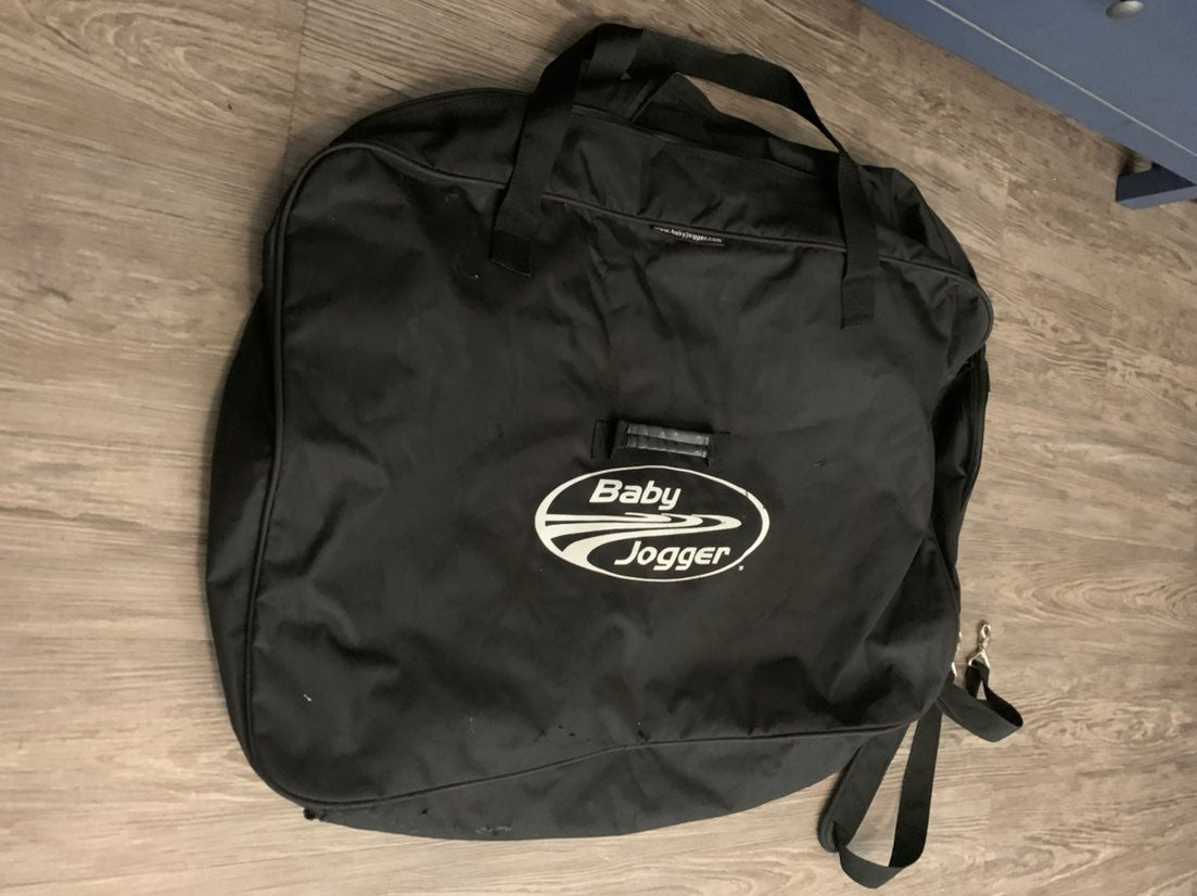 Baby Jogger Travel Bag City Select