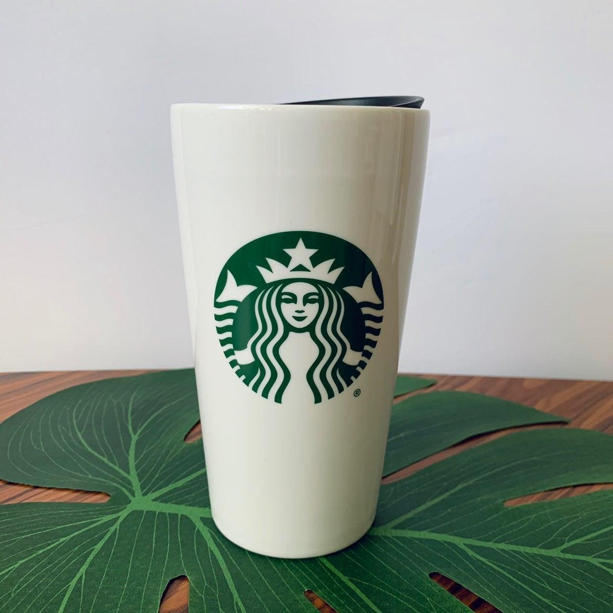 Starbucks Ceramic Tumbler 12oz