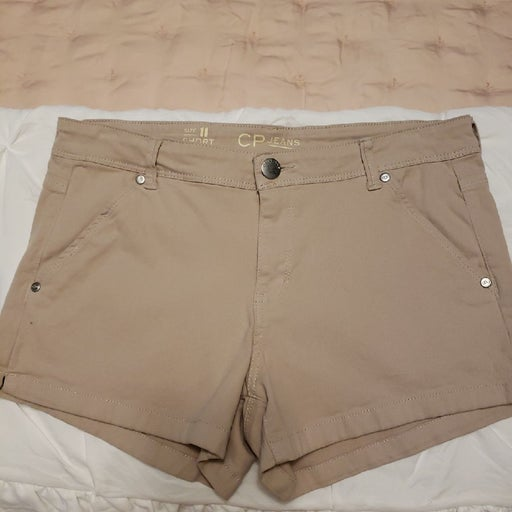CP Jeans Shorts