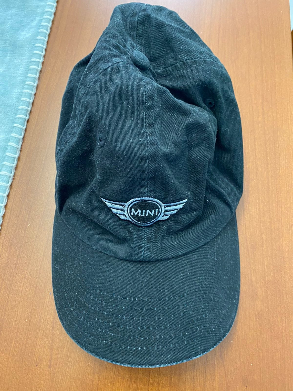 Mini Cooper Dad Hat