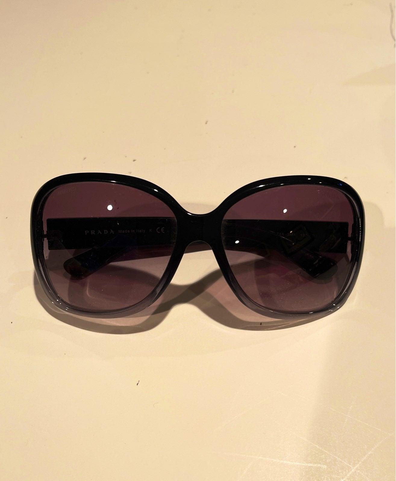 Prada Sunglasses SPR27M