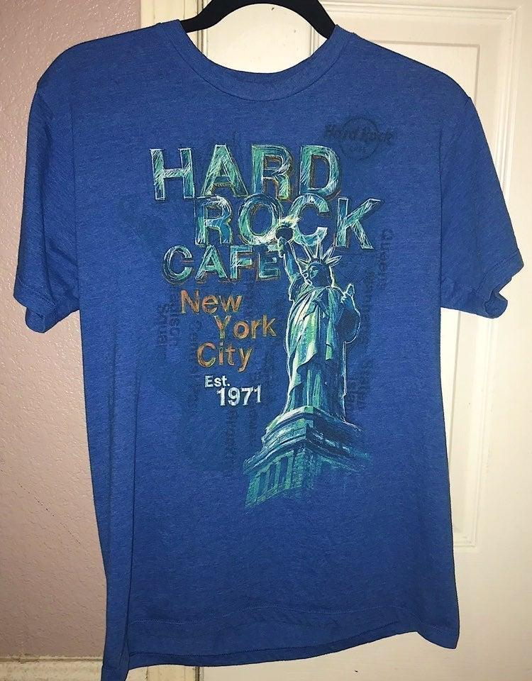 Hard Rock Shirt Limited Edition