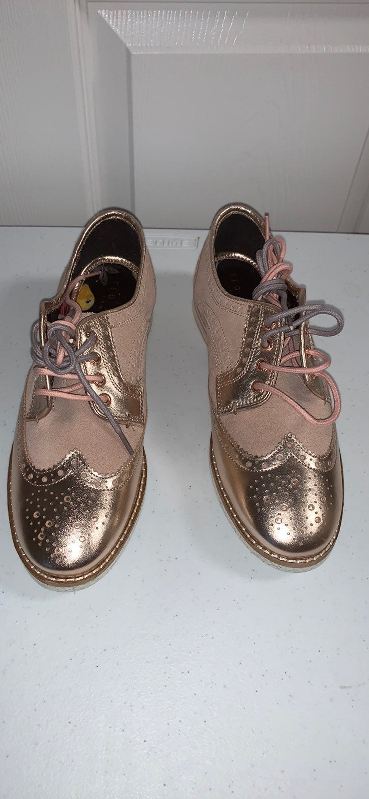Ted Baker London shoes/ size 36/NWT
